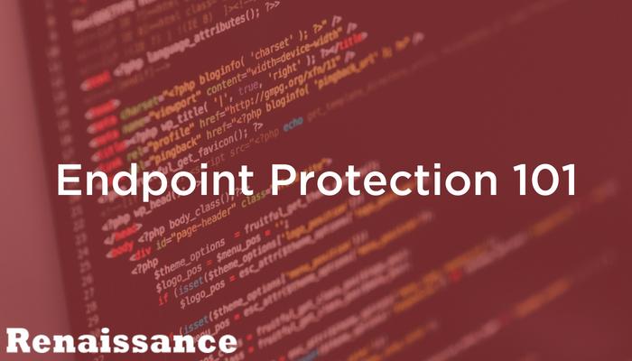 Secure Data – Renaissance IT Distributor